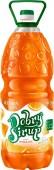 Dobrý sirup pomeranč 2,5l - PET