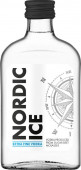 Nordic Ice vodka 0,2l