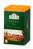 Ahmad Tea Cejlon 20x2g
