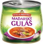 Maďarský guláš Hamé 420g