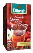 Dilmah Naturally Spicy Berry 20x1,5g