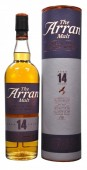 Arran 14 YO Single Malt 0,7l