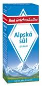 Sůl Alpská s jódem 500g
