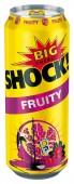 Big Shock Fruity 0,5l plech