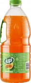 Ovocný sirup JUPÍ pomeranč 3l - PET