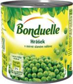 Hrášek jemný 200g - Bonduelle