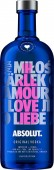 Absolut vodka Drop of Love 0,7l