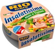 Rio Mare Insalatissime Kukuřice s tuňákem 160g