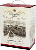 Cabernet Sauvignon 5l - box - Vinné sklepy Valtice