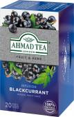 Ahmad Tea Černý rybíz 20x2g
