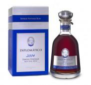 Diplomático Single Vintage 2004 0,7l