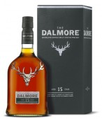 Dalmore 15 let 0,7l