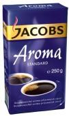 Jacobs Aroma Standard 250g