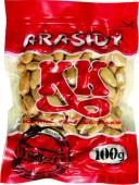 Arašídy KK solené 100g