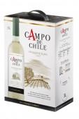 Sauvignon Blanc 3l box - Campo de Chile