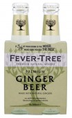 Fever-Tree Ginger Beer 0.2l