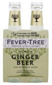 Fever-Tree Ginger Beer 0.2l