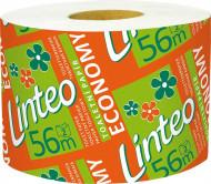 Toaletní papír Linteo Economy 2vr. 56m