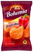 Bohemia chips pikantní paprika 150g