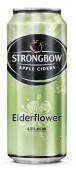 Strongbow Eldeflower 0,4l - plech