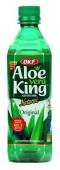 Aloe Vera drink OKF 0,5l - PET