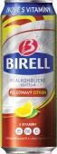 Birell Polotmavý Citrón 0,5l - plech