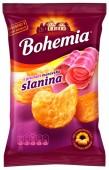 Bohemia chips moravská slanina 150g