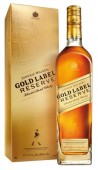 Johnnie Walker Gold Label Reserve 0,7l