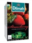 Dilmah Jahoda 20x2g