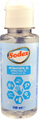 Dezinfekční gel na ruce 100ml - Sodex