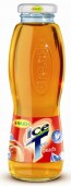 Rauch ICE TEA peach 0,33l sklo