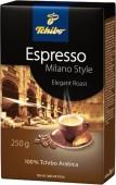 Tchibo Espresso Milano Style 250g - mletá