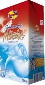 Tatranské mléko trvanlivé plnotučné 3,5% 1l