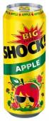 Big Shock Apple 0,5l plech