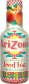 AriZona Ice tea Peach 0,45l - PET