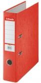 Pořadač pákový Esselte Economy A4/75mm - červený