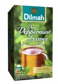 Dilmah bylinka Máta 20x1,5g