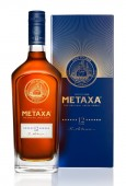 Metaxa 12* 0,7l - box