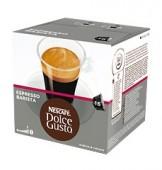 NESCAFÉ Dolce Gusto Espresso Barista 120g