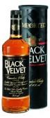 Black Velvet 0,7l - tuba