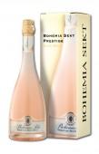 Bohemia Sekt Prestige rosé brut 0,75l - box