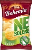 Bohemia chips nesolené 77g