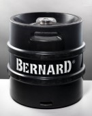Bernard 12 světlý ležák 30l - KEG