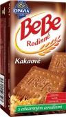 BeBe Rodinné kakaové 130g