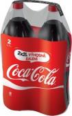 Coca cola DUO 2x2l - PET