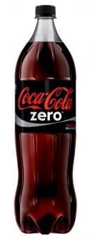 Coca cola ZERO 1,25 - PET