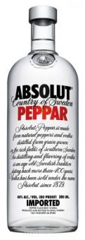 Absolut vodka Peppar 0,5l