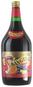 Sangria Don Pedro 1,5l