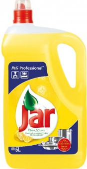 Jar citron 5l