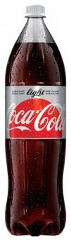 Coca cola light 1,75l - PET